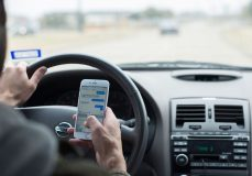 Is Texting and Driving an Actual Addiction?