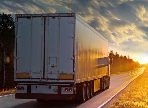 Commercial fleet insurance