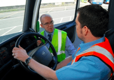 Fleet Managers: Do your drivers follow the 3 Second Rule?