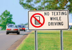 Am I liable? Distracted Driving Accidents and your Company