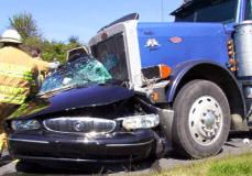 Shocking NHTSA Report Reveals Gruesome Fleet Collision Statistics